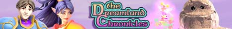 Dreamland Chronicles