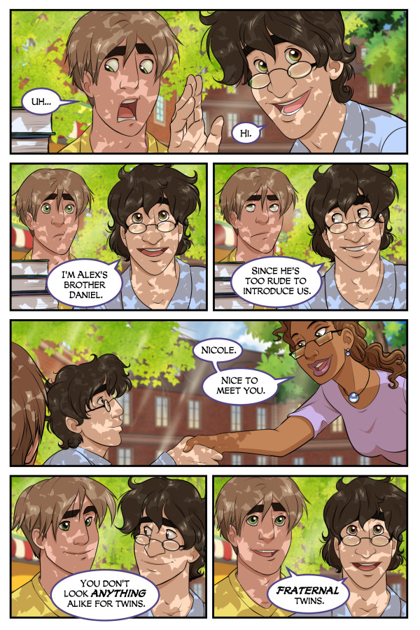 The Dreamland Chronicles Page 113…