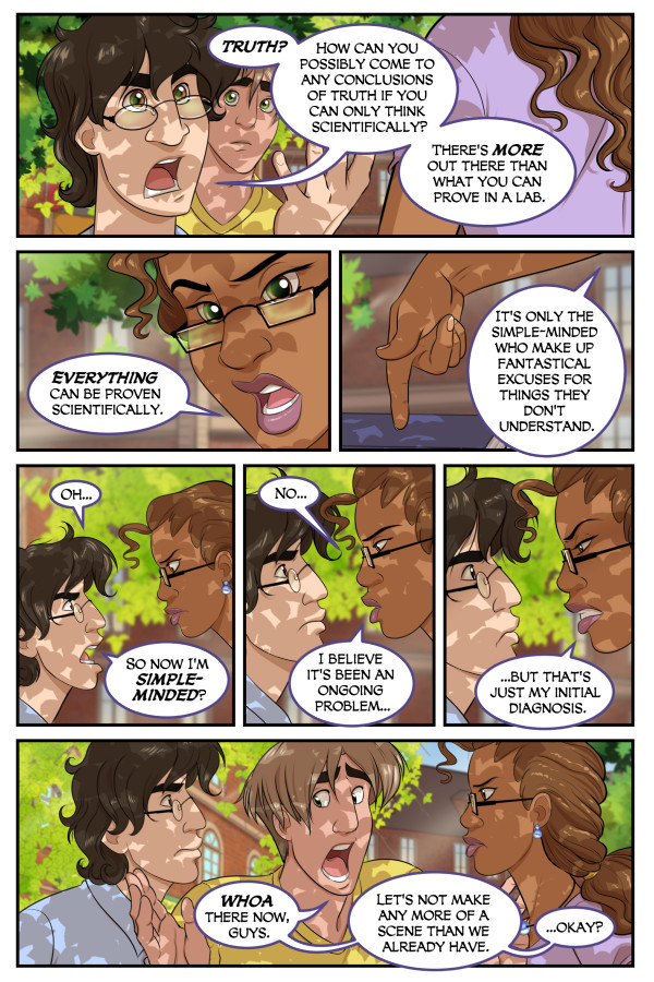 The Dreamland Chronicles Page 115…