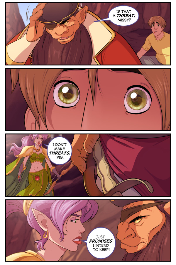 The Dreamland Chronicles Page 139…